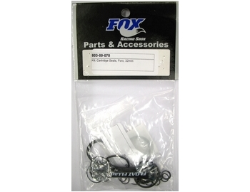 Fox 32 Forx 2002-14 Kit tenute Open bath