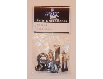 Fox Forx Kit tenute parte aria TALAS 36
