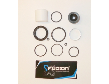 X-Fusion kit revisione HILO stelo Ø25mm