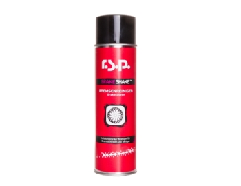 RSP Brake Shake Spray 500 ml  conf. 6pz