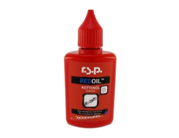 RSP Red Oil 50 ml -con Teflon