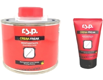 RSP grasso Creak Freak / Blue Grease