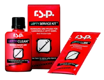 RSP Service Kit Forcella Lefty