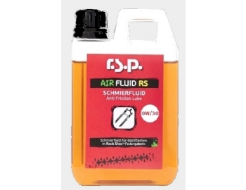 RSP Olio Air Fluid RS  250 ml